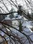 Banská Štiavnica v zime - Klopačka