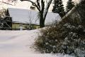 Banská Štiavnica v zime - Resla
