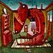 Autor: Fero LIPTÁK, Názov diela: Jednoizbový pes, Technika: olejomaľba, Motív: figurálne, akty, Rozmery: 100x105 cm, Rok: 2008