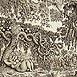 Autor: Peter KĽÚČIK, Ak. maliar, Názov diela: O 2 minúty príde leto, Technika: lept, Motív: ostatné nezaradené, Rozmery: 32,5x49,5 cm, Rok: 1996