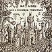 Autor: Peter KĽÚČIK, Ak. maliar, Názov diela: Ex Libris Vertongen, Technika: lept, Motív: ostatné nezaradené, Rozmery: 14,5x9,5 cm, Rok: 1995