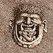Autor: Peter KĽÚČIK, Ak. maliar, Názov diela: Ex Libris Vlado Baláž, Technika: lept, Motív: ostatné nezaradené, Rozmery: 10x15 cm, Rok: 2003