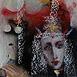 Autor: Milan VAVRO, Akademický maliar, Názov diela: Dávne spomienky, Technika: Kombinácia techník , Motív: figurálne, akty, Rozmery: 62x45 cm, Rok: 2010