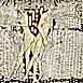Autor: Igor PIAČKA, Akademický maliar, Názov diela: Ani s Tebou ani bez Teba, Technika: lept, suchá ihla, mezzotinta, Motív: figurálne, akty, Rozmery: 24,5x25cm, Rok: 1998