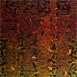 Autor: Ján KUCHTA, Názov diela: Rytmy, čiary, čísla, Technika: kombinovaná technika, Motív: abstraktné, Rozmery: 86, Rok: 2010