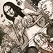 Autor: Dušan POLAKOVIČ, Akademický maliar, Názov diela: Ex Libris - I.Jančár, Technika: lept, Motív: figurálne, akty, Rok: 0