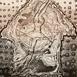 Autor: Igor PIAČKA, Akademický maliar, Názov diela: Sen, Technika: suchá ihla, mezotinta, Motív: figurálne, akty, Rozmery: 9,5x7 cm, Rok: 1998