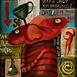 Autor: Fero LIPTÁK, Názov diela: Človek v ohrození, Technika: akryl, Motív: figurálne, akty, Rozmery: 40x40 cm, Rok: 0