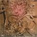 Autor: Igor PIAČKA, Akademický maliar, Názov diela: Panoptikum, Technika: suchá ihla, mezotinta, Motív: figurálne, akty, Rozmery: 56x46 cm, Rok: 1993