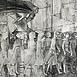Autor: Naďa RAPPENSBER- GEROVÁ - JANKOVIČOVÁ, Ak. maliar, Názov diela: V zrkadlách, Technika: litografia nerám, Motív: figurálne, akty, Rozmery: 31,5x38,5 cm, Rok: 1989