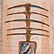 Autor: Milan LUKÁČ, Názov diela: Kvet pre workoholika, Technika: ručne kolorovaný lept, Motív: ostatné nezaradené, Rozmery: 31x20 cm, Rok: 2006