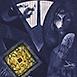 Autor: Igor  CVACHO, Názov diela: Salome, Technika: kombinácia grafických techník, Motív: figurálne, akty, Rozmery: 20x14 cm, Rok: 2004