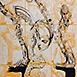 Autor: Igor PIAČKA, Akademický maliar, Názov diela: Túžba, Technika: kombinovaná technika, Motív: figurálne, akty, Rozmery: 99x65 cm, Rok: 1999