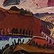 Autor: Marian RUMAN, Ak. maliar, Názov diela: Halčianska vodná nádrž, Technika: olejomaľba, Motív: krajina, architektúra, Rozmery: 70x90 cm, Rok: 2014