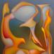 Autor: Orest DUBAY ml., Akademický maliar, Názov diela: Stratené spomienky I, Technika: olejomaľba, Motív: abstraktné, Rozmery: 80x60, Rok: 2013