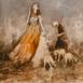 Obrazy Petra Holečku