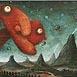 Autor: Fero LIPTÁK, Názov diela: Krajina, Technika: kombinácia, Motív: ostatné nezaradené, Rozmery: 35x50 cm, Rok: 2006