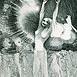 Autor: Naďa RAPPENSBER- GEROVÁ - JANKOVIČOVÁ, Ak. maliar, Name of work: O letnej noci V, Technique: litografia nerám, Motif: figured, nudes, Size: 22x15 cm, Year: 1994